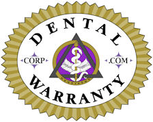 Plymouth MN dentist Dr. Sledd offers a dental warranty